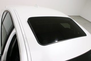 2012 BMW 335i F30 Luxury Line White 8 Speed Automatic Sedan