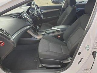 2014 Hyundai i40 VF2 Active White 6 Speed Sports Automatic Sedan