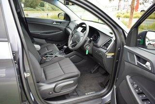 2016 Hyundai Tucson TL MY17 Active 2WD Grey 6 Speed Sports Automatic Wagon