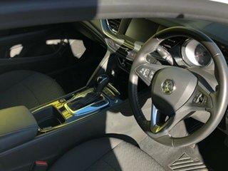 2018 Holden Commodore ZB MY18 LT Liftback Summit White 9 Speed Sports Automatic Liftback