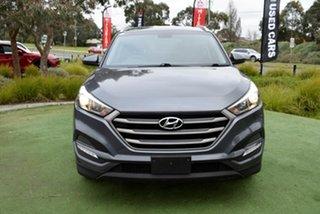 2016 Hyundai Tucson TL MY17 Active 2WD Grey 6 Speed Sports Automatic Wagon.