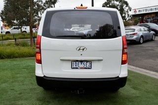 2019 Hyundai iLOAD TQ4 MY19 White 5 Speed Automatic Van