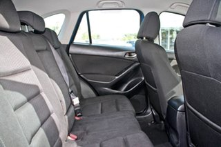 2012 Mazda CX-5 KE1021 Maxx SKYACTIV-Drive AWD Sport Blue 6 Speed Sports Automatic Wagon