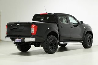 2019 Nissan Navara D23 Series 4 MY19 SL (4x4) Black 7 Speed Automatic Dual Cab Pick-up