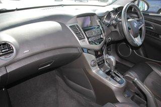 2015 Holden Cruze JH Series II MY15 SRi-V Silver 6 Speed Sports Automatic Sedan