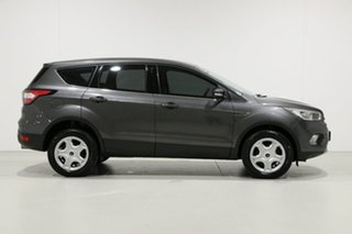 2017 Ford Escape ZG Ambiente (FWD) Grey 6 Speed Automatic Wagon