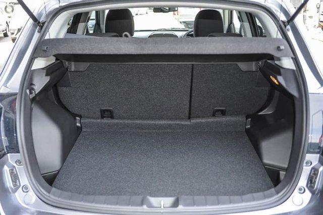 Demo Mitsubishi ASX XD MY20 LS 2WD, 2020 Mitsubishi ASX XD MY20 LS 2WD U17 1 Speed Constant Variable Wagon