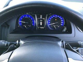 2017 Toyota Camry ASV50R Atara S Silver 6 Speed Sports Automatic Sedan