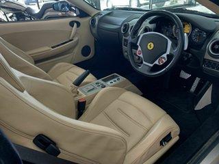 2006 Ferrari F430 Spider Black 6 Speed Formula One Convertible