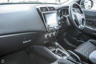 2020 Mitsubishi ASX XD MY20 LS 2WD U17 1 Speed Constant Variable Wagon