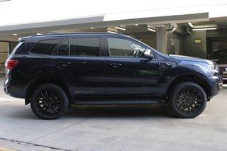 EVEREST SPORT SUV 3.2L TDCI 6SPD AUTO 4WD.