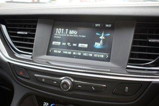 2019 Holden Commodore ZB MY19 RS Liftback Black 9 Speed Sports Automatic Liftback