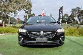 2019 Holden Commodore ZB MY19 RS Liftback Black 9 Speed Sports Automatic Liftback.