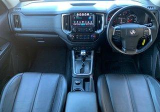 2019 Holden Trailblazer RG MY20 LTZ White 6 Speed Sports Automatic Wagon