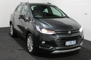 2018 Holden Trax TJ MY18 LTZ Grey 6 Speed Automatic Wagon.