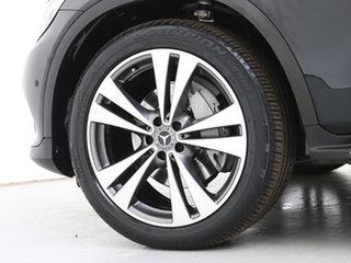 2017 Mercedes-Benz GLC250 253 MY17 Black 9 Speed Automatic Wagon