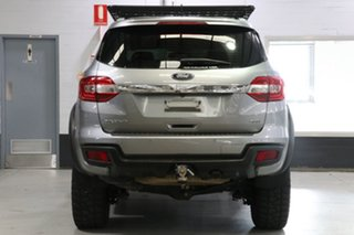 2015 Ford Everest UA Trend Graphite 6 Speed Automatic Wagon