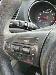 2016 Kia Carnival YP MY16 S White 6 Speed Sports Automatic Wagon
