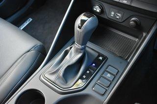 2020 Hyundai Tucson TL4 MY20 Active 2WD Gemstone Red 6 Speed Automatic Wagon