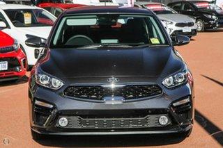 2019 Kia Cerato BD MY20 S Abt 6 Speed Sports Automatic Hatchback.
