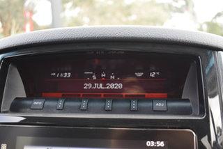 2018 Mitsubishi Pajero NX MY18 GLX Brown 5 Speed Sports Automatic Wagon