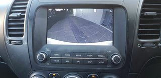 2016 Kia Cerato YD MY15 S Premium White 6 Speed Automatic Sedan