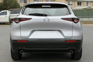 2020 Mazda CX-30 CX-30A G25 Touring (AWD) Sonic Silver 6 Speed Automatic Wagon