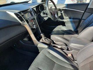 2014 Hyundai i30 GD SE Blue 6 Speed Automatic Hatchback