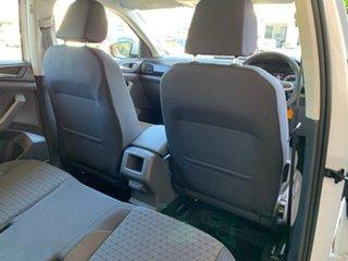 2020 Volkswagen T-Cross C1 MY20 85TSI DSG FWD Life White 7 Speed Sports Automatic Dual Clutch Wagon