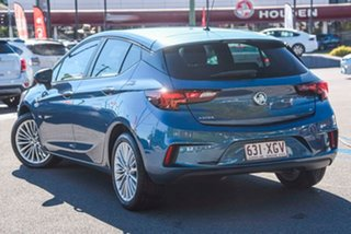 2016 Holden Astra BK MY17 R Blue 6 Speed Sports Automatic Hatchback.