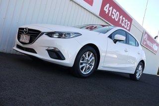 2014 Mazda 3 BM5478 Maxx SKYACTIV-Drive 6 Speed Sports Automatic Hatchback.