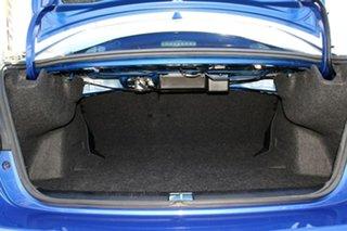 2018 Subaru WRX V1 MY18 STI AWD spec.R WR Blue 6 Speed Manual Sedan
