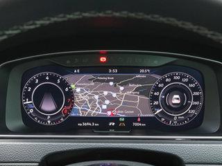 2019 Volkswagen Golf AU MY19 R Special Edition Black 7 Speed Auto Direct Shift Hatchback