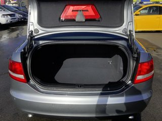 2007 Audi A6 4F Tiptronic Quattro Silver 6 Speed Sports Automatic Sedan