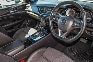 2018 Holden Commodore ZB MY18 RS Liftback White 9 Speed Sports Automatic Liftback
