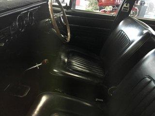 1967 Ford Falcon XR GT Gold 4 Speed Manual Sedan