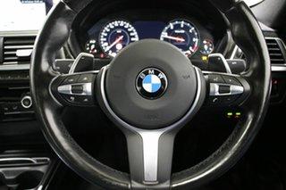 2018 BMW 320d F30 LCI M Sport Black Sapphire 8 Speed Automatic Sedan