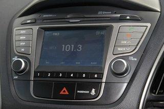 2013 Hyundai ix35 LM3 MY14 SE Blue 6 Speed Sports Automatic Wagon
