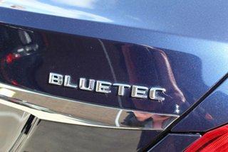 2014 Mercedes-Benz C250 205 BlueTEC Blue 7 Speed Automatic Sedan