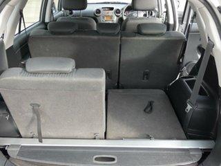 2009 Kia Rondo UN LX Silver 4 Speed Sports Automatic Wagon