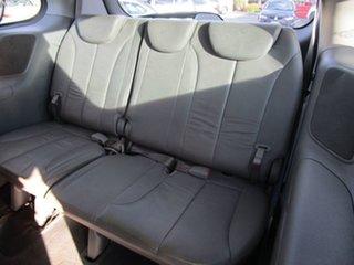 2009 Kia Grand Carnival VQ Premium Black 5 Speed Sports Automatic Wagon