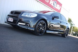 2015 Holden Commodore VF MY15 SS V Redline 6 Speed Manual Sedan.