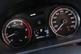 2019 Mitsubishi Triton MR MY19 GLS Double Cab Premium White 6 Speed Sports Automatic Utility