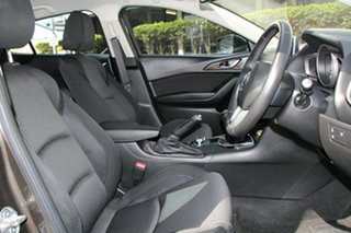 2014 Mazda 3 BM5236 SP25 SKYACTIV-MT Titanium Flash 6 Speed Manual Sedan