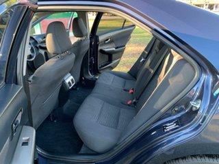 2017 Toyota Aurion GSV50R AT-X Blue 6 Speed Sports Automatic Sedan