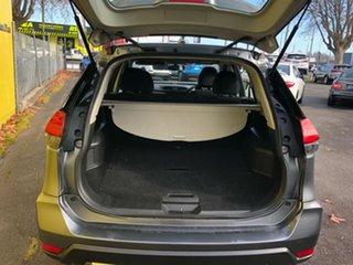 2018 Nissan X-Trail T32 Series II ST X-tronic 2WD Gun Metallic 7 Speed Constant Variable Wagon
