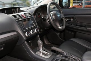 2014 Subaru XV G4X MY14 2.0i-S Lineartronic AWD Tangerine Orange 6 Speed Constant Variable Wagon