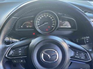 2016 Mazda 3 SP25 Black 6 Speed Manual Hatchback