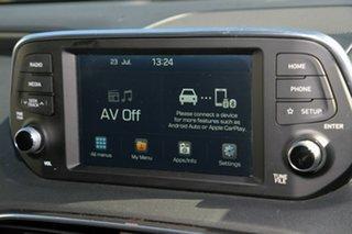 2019 Hyundai Santa Fe TM MY19 Active Grey 8 Speed Sports Automatic Wagon