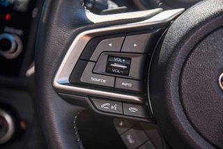 2019 Subaru Impreza G5 MY19 2.0i Premium CVT AWD Blue 7 Speed Constant Variable Hatchback